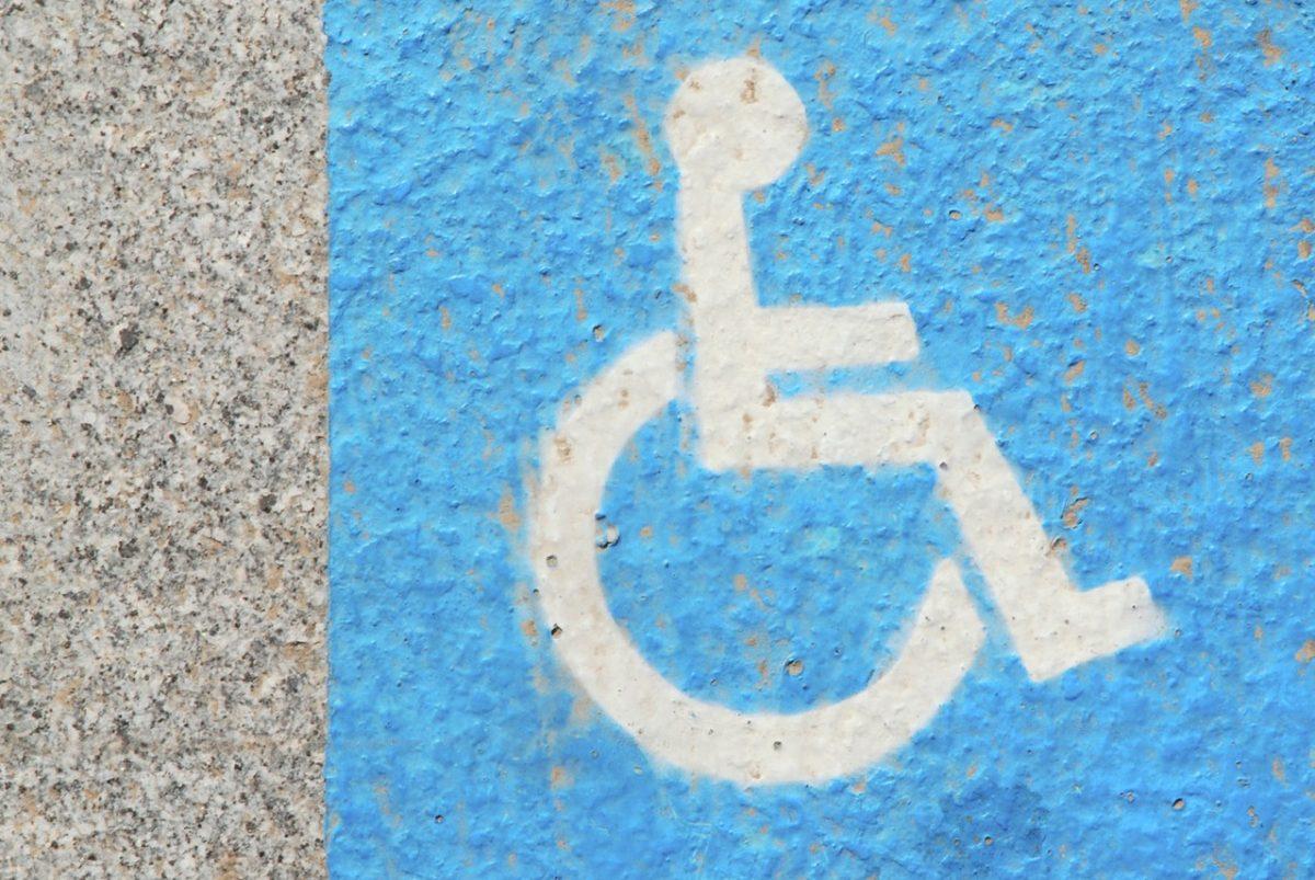 Osoby niepełnosprawne fizycznie, cz.2