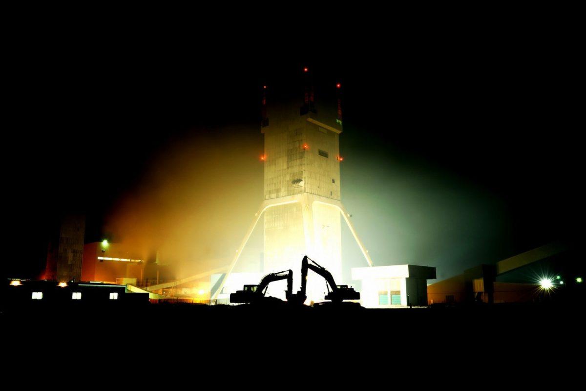Wizja przyszłości kopalni węglowych